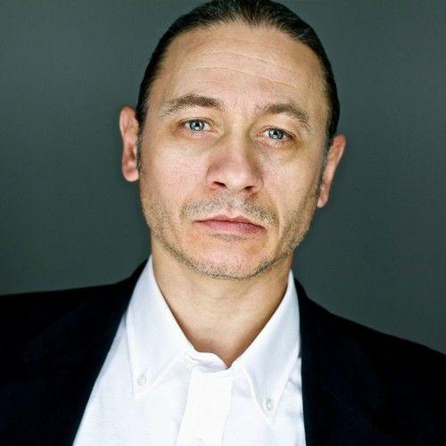 Marius Victor Iliescu