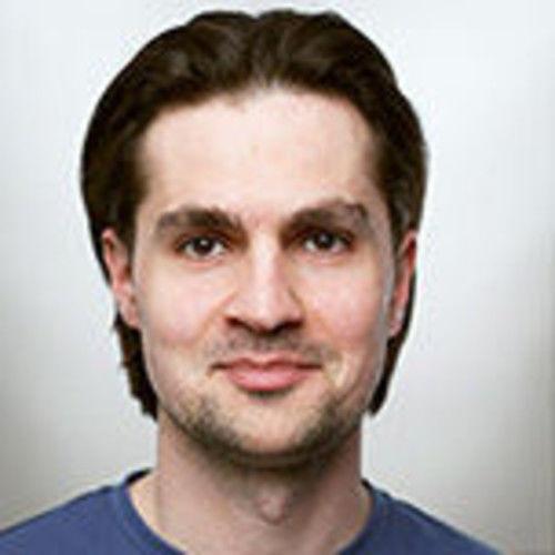 Michal Stasiak