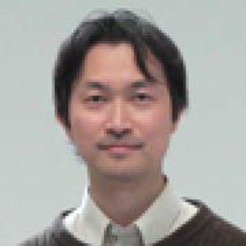Satoshi Kameoka