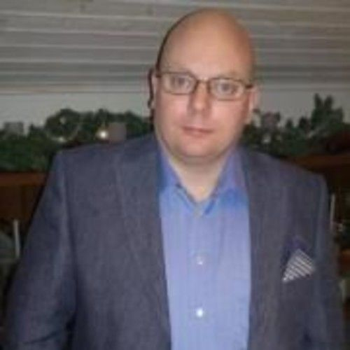 Tomas Amlöv