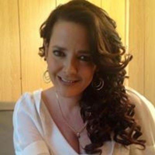 Maria Fernanda Garcia Actriz