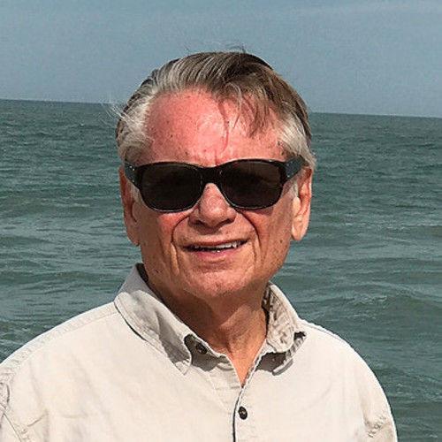 Bruce Merwin