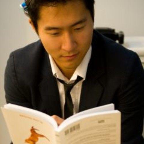 Jamie Kang