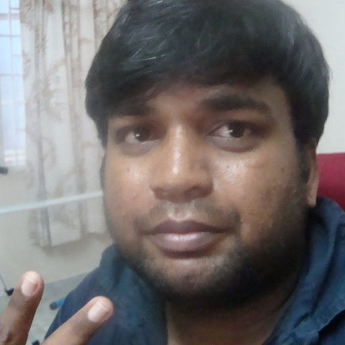 Prashanth Rangaswamy