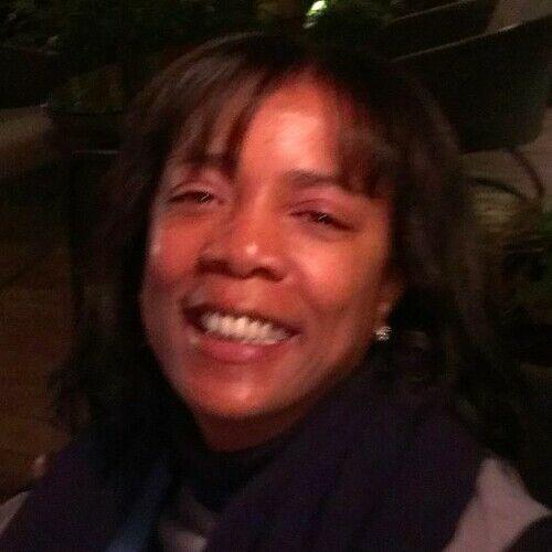 Angela Edmond