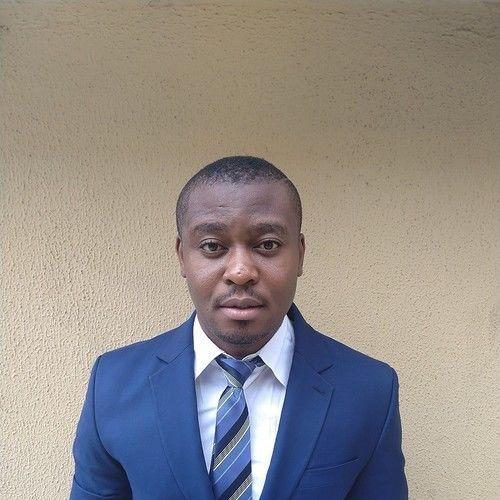 Nzube Okonkwo