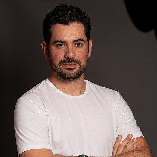 Daniel Ricardo Irias