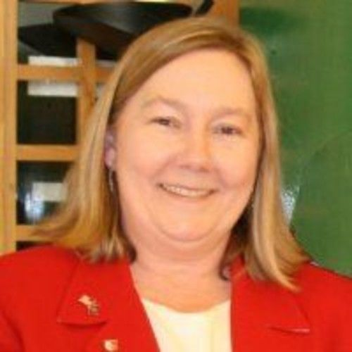 Pamela S. Evers