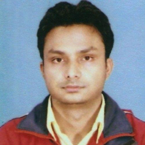 Nitindra Mohan Bhaduri