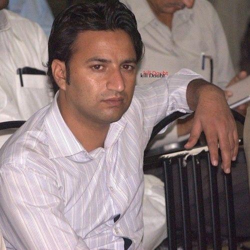 Thakur Irfan Panchi