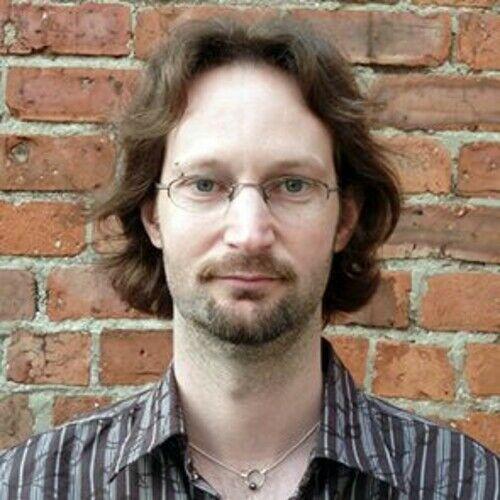 Matt Coombes
