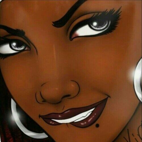 Katrina Mixed