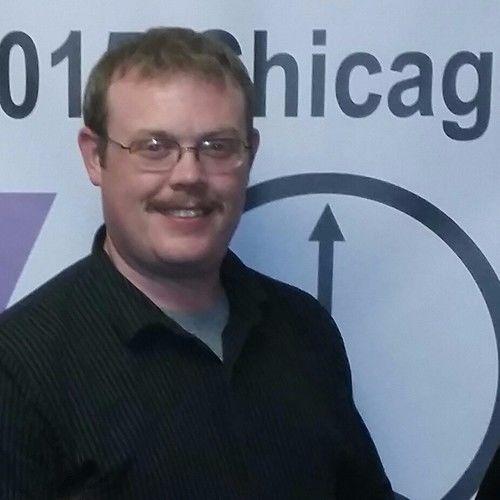Kyle Hecht