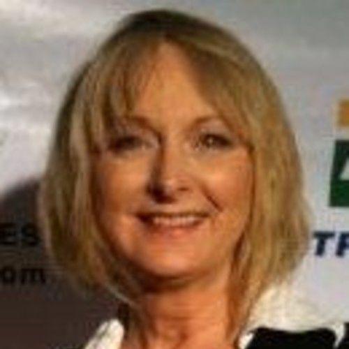 Susan Shearer
