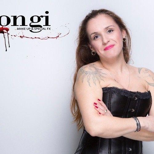 Daniella Djongova