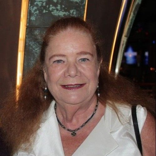 Jill A. Hargrave