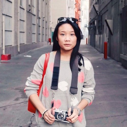 Daphne Charmain Thian