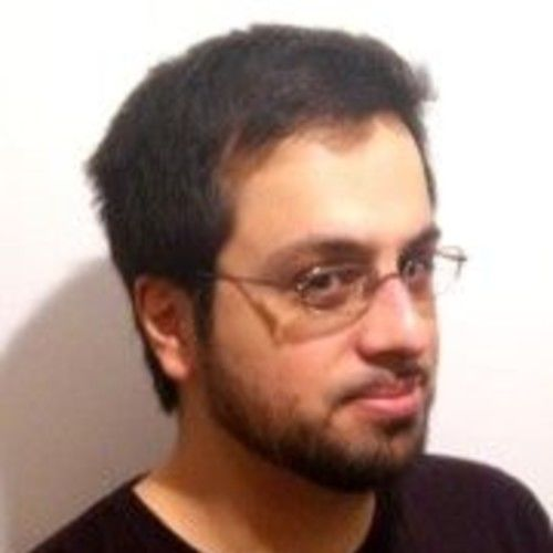 David Serrano Jaime