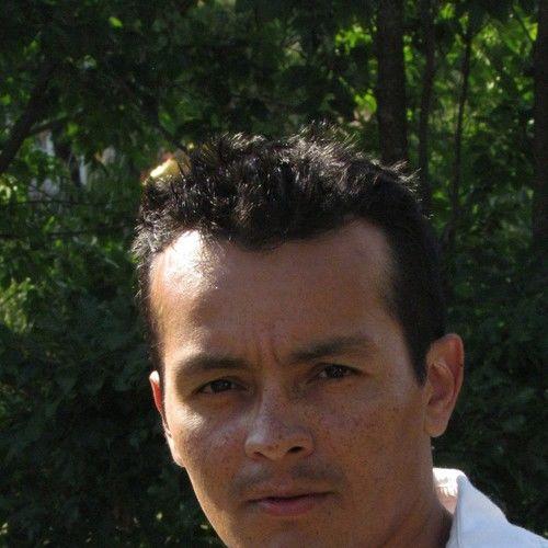 Alex Tiria