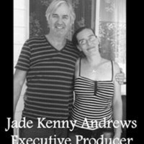 Jade Kenny
