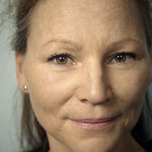 Åsa Älmeby Thorne