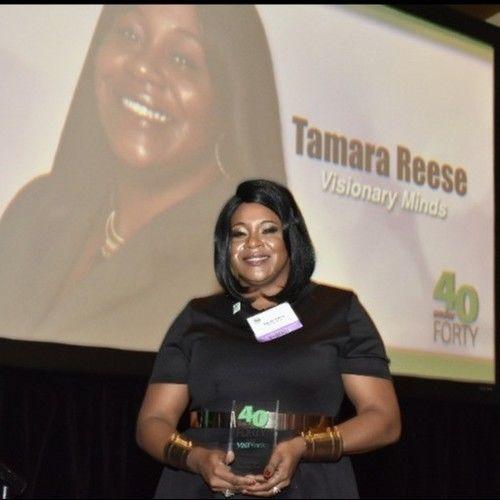 Tammy Reese