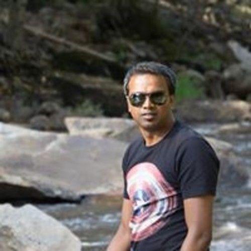 VijayMohan Babu