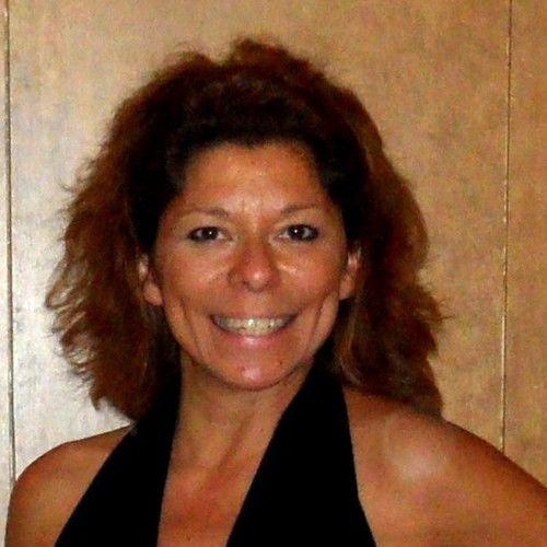 Lydia Torres