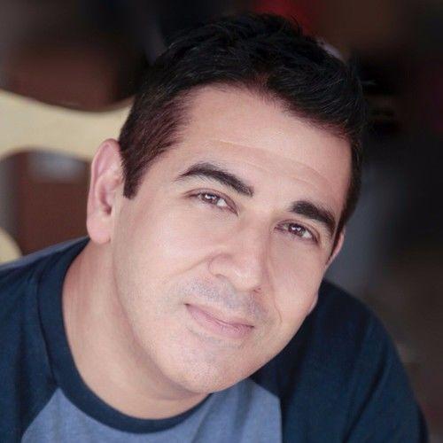Jonny Beltran