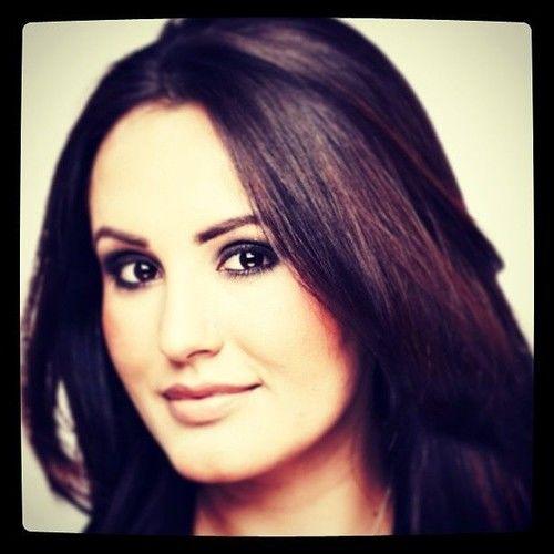 Cristina Moody