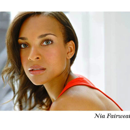 Nia Fairweather