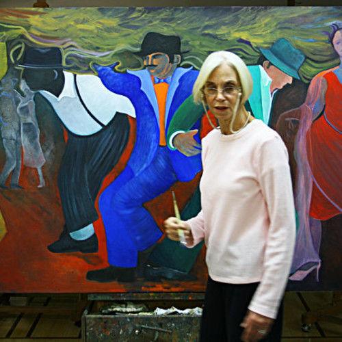 Olga Stamatiou