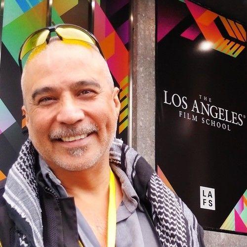Christopher Xavier Lozano