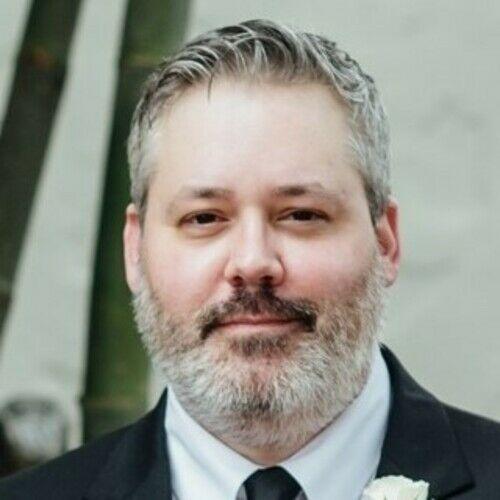 Jeff Faulkinbury