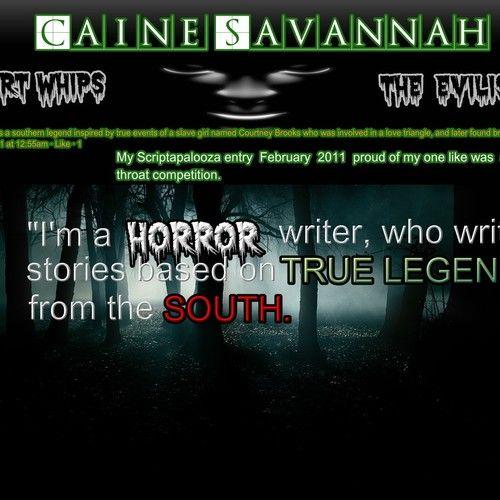 Caine Savannah
