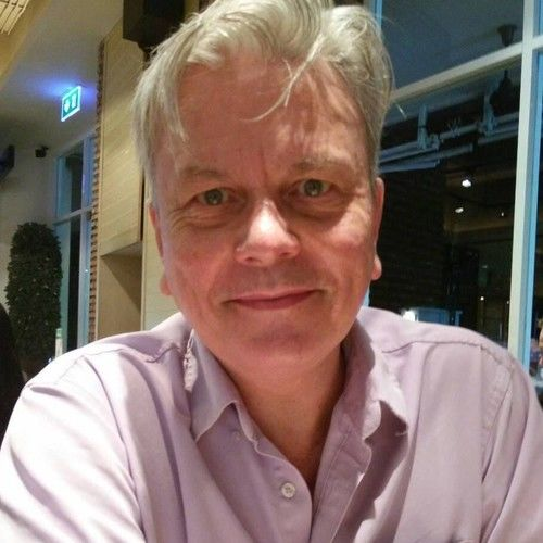 Ulf Jean Loup Pilblad