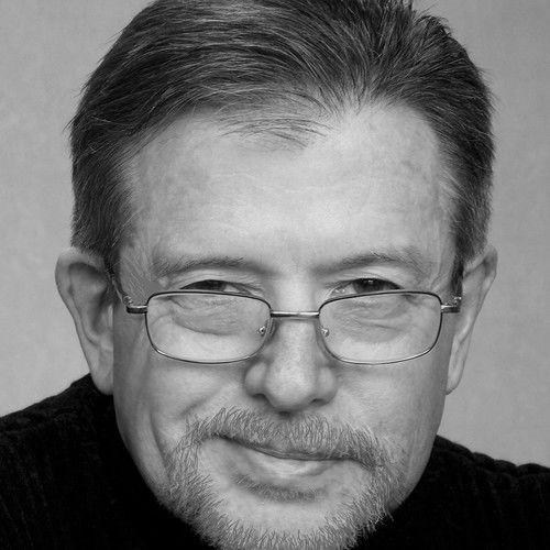 Eric Ross Gilliatt