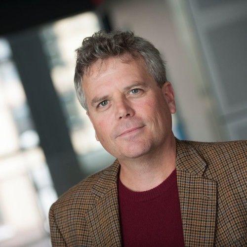 Brad Kaiman