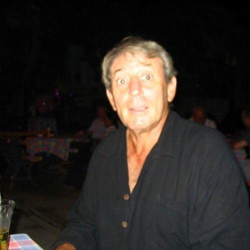 Phil Mitchell