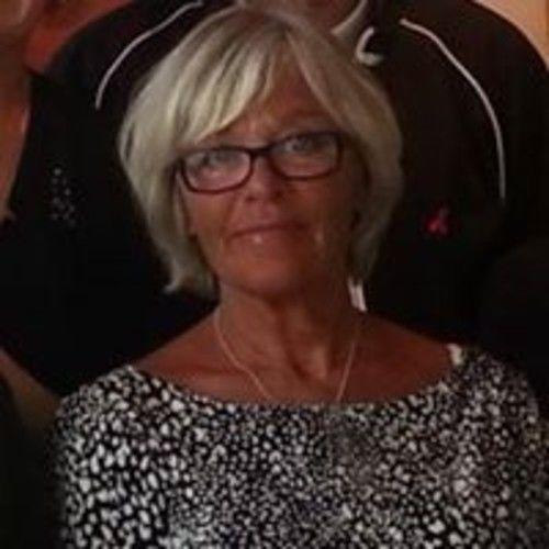 Agneta Fürst
