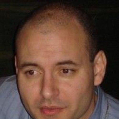 Guillermo Machado