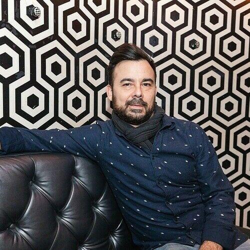 Bryan Santiago