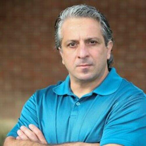 Michael Shahen