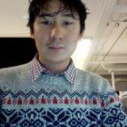 Desmond Wong