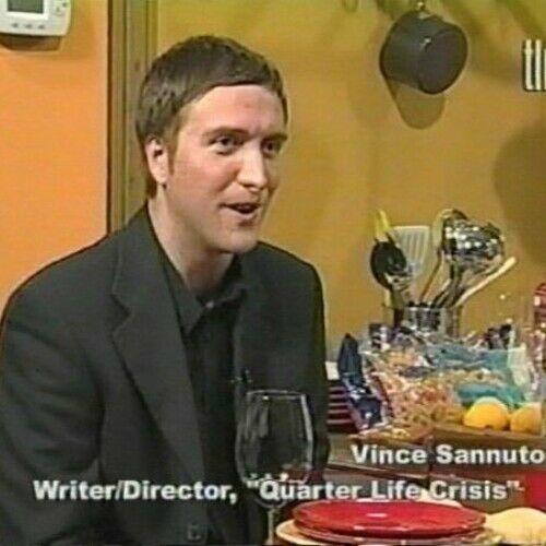 Vince Sannuto