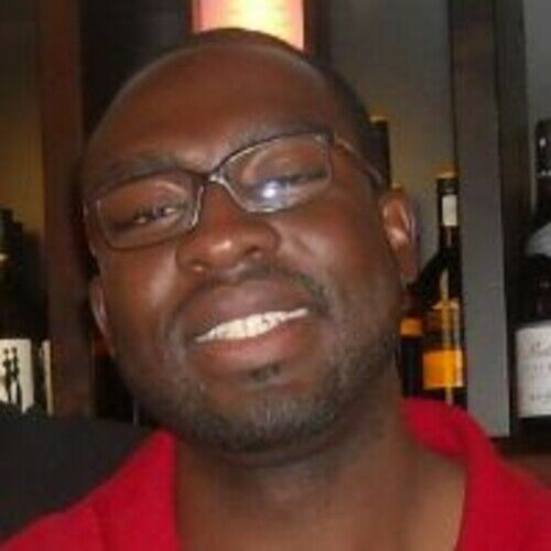 Joseph Okojie
