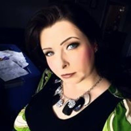 Sabrina Murray-Walker