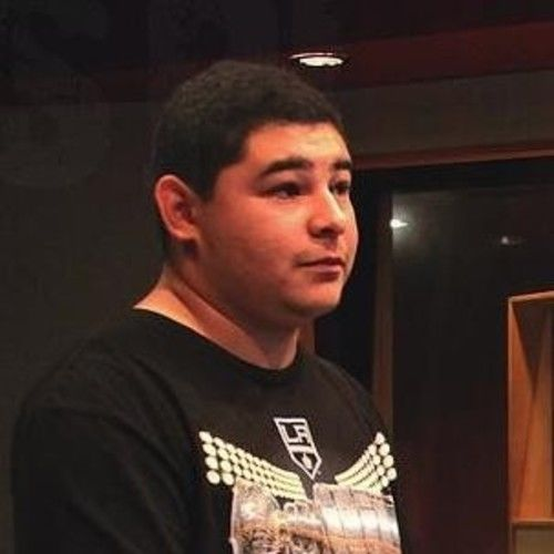 Eddie Olmos