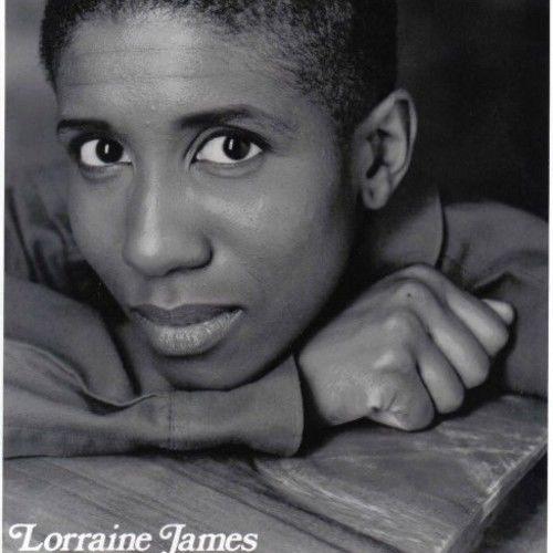 Lorraine James