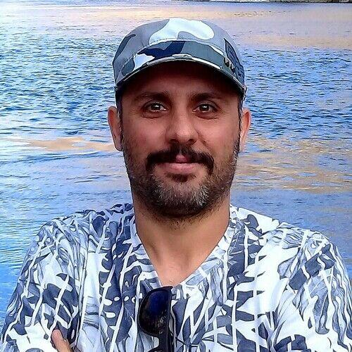 Nima Hassan Beigi